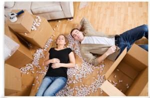 Как переехать в другую квартиру