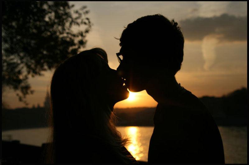 Разговоры и поцелуи смотреть онлайн 21 фотография