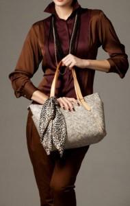 Все секреты женской сумки