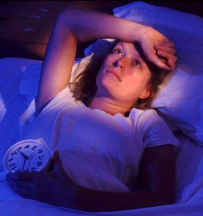 Питание для хорошего сна