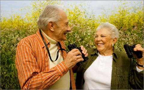 Десять секретов здоровья и долгой жизни