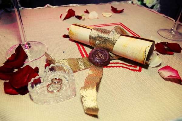 Как выбрать свадебные приглашения