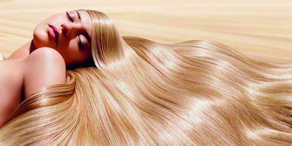 Полезные привычки для шикарных волос