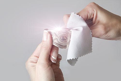Как почистить серебро в домашних условиях