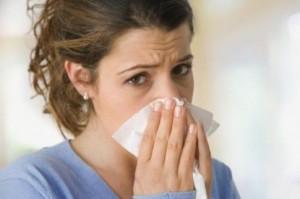 Лечим простуду домашними средствами