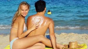 Как подобрать солнцезащитный крем