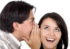 Как правильно делать и принимать комплименты