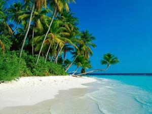 Готовимся к покорению пляжей