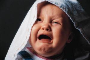 О чем кричит младенец?