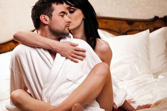 Как узнать, что у вашего мужа есть любовница?