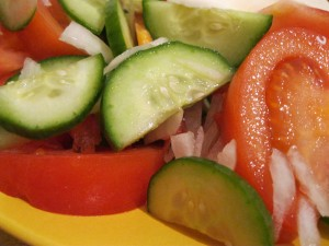 salat-letnij