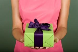 Как получить в подарок именно то, что хочешь