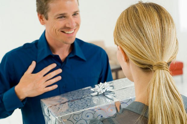 Что подарить любимому на день рождения