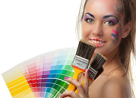 К какому именно цветотипу относитесь Вы?