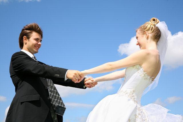 Свадебные ошибки