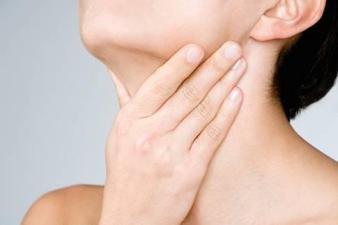 Болезнь горла или что такое фарингит