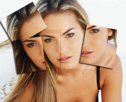 Набор для очищения и массажа кожи лица naomi отзывы