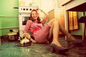 Плюсы домашнего труда