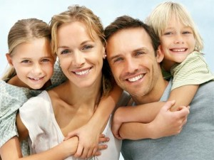 Как взаимоотношения родителей влияют на ребенка