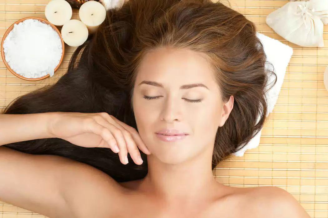Какое есть народное средство для укрепления волос