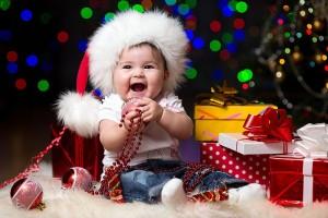 Готовимся к Новому году с детьми