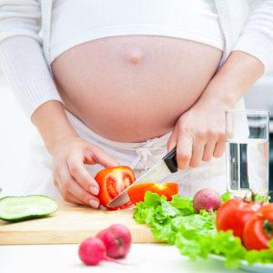 Какие продукты под запретом для беременных