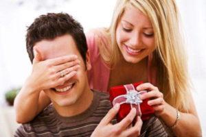 Что подарить мужу на 23 февраля