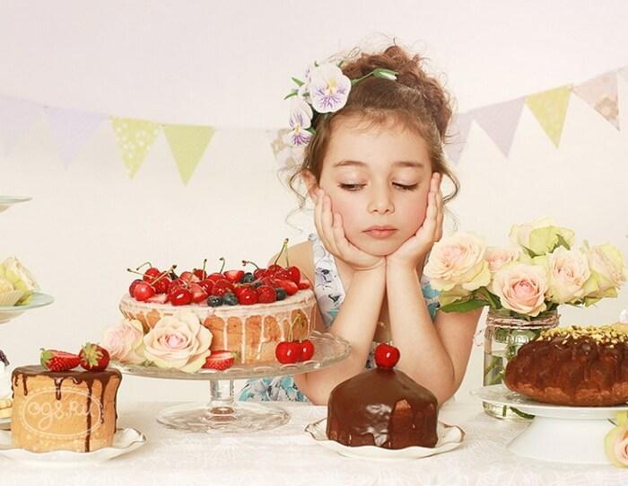 Как отказаться от сладкого?