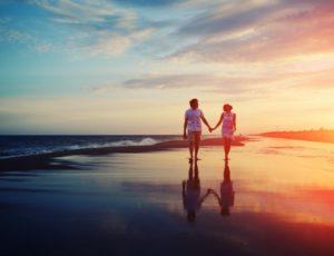 Как начать новые отношения