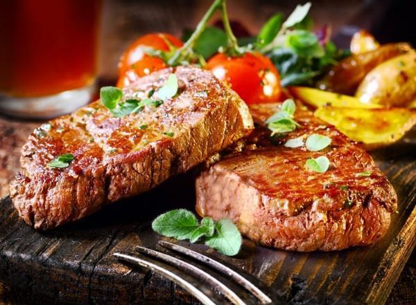 Как вкусно пожарить мясо?