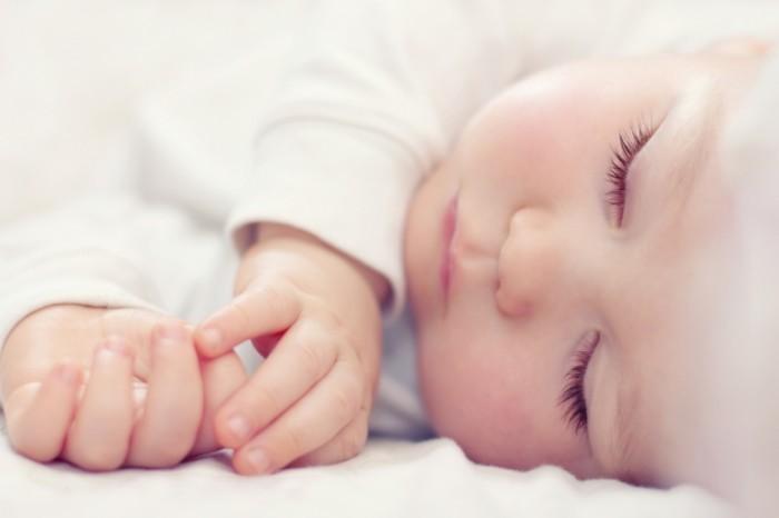 Трудности первого месяца с ребенком