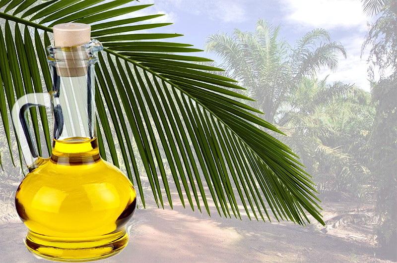 Пальмовое масло - так ли оно страшно?