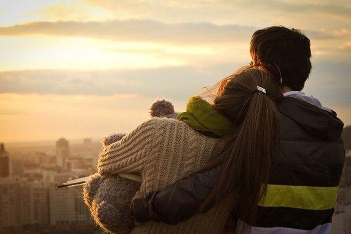 Есть ли будущее у вашей пары
