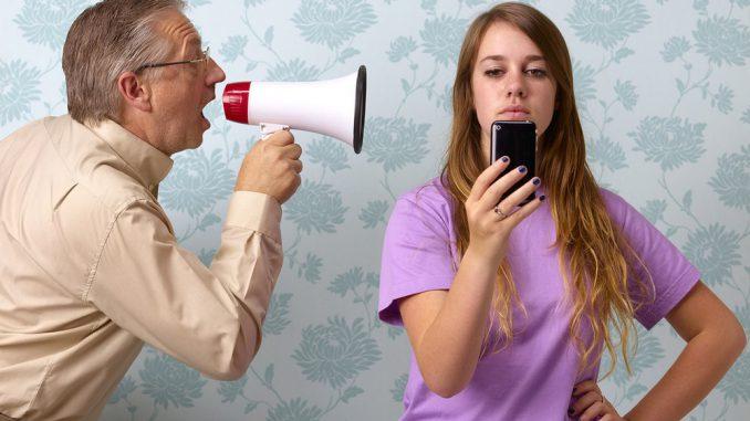 Как понять, что вас не слушают