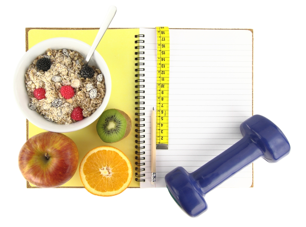 Женские калории