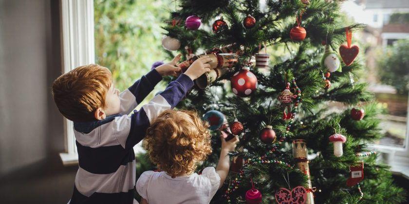 Безопасные новогодние праздники